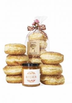 Oprah Winfrey is back with her annual list of Favorite Things, and it's longer and better than ever. Full of gift ideas for your family and friends, including these English muffins from the Model Bakery.