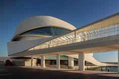 Gallery of The Curves of Luís Pedro Silva's Leixões Cruise Terminal Through the Lens of Fernando Guerra - 65