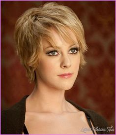 awesome Short bobbed hairstyles fine hair