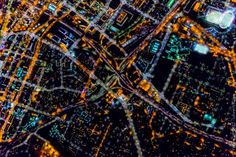 Spectacular aerial photos of Los Angeles shows it like you never seen it Photography Gallery, Aerial Photography, Landscape Photography, Urban Photography, Amazing Photography, Travel Photography, Monuments, City From Above, Cities