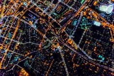 Vincent Laforet Photographs Los Angeles from 10,000 Feet #LA #Cities