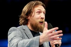 Bryan's return brings big numbers, but maybe not as big as hoped: WWE shocked the wrestling world when they announced Daniel Bryan had been… Daniel Bryan Wwe, Sheamus, Brie Bella, John Cena, Professional Wrestling, Wwe Superstars, Announcement, Bring It On, Tuesday Afternoon