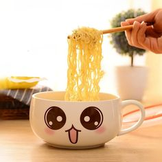 Discover recipes, home ideas, style inspiration and other ideas to try. Otaku Room, Kawaii Room, Cute Room Decor, Cute Cups, Cute Kitchen, Cool Mugs, Food Containers, Aesthetic Food, Cute Food