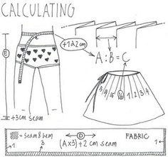 calculating | by Mme Zsazsa
