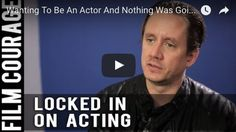 Wanting To Be An Actor And Nothing Was Going To Stop It by Chad Lindberg  via FilmCourage.com.  #acting #actor #audition #actorslife #thefastandthefurious