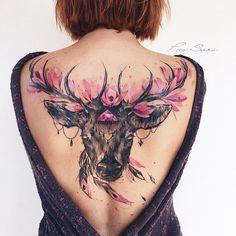 tattoo © PissaroTattoo