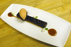 plated chocolate desserts | cake chocolate delicious dessert faithful readers plated dessert 5 ...