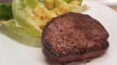 Marha comb steak - Nemzeti ételek, receptek
