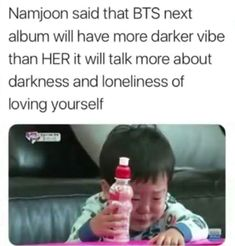 I hate that I feel so helpless sometimes, but they know ARMY loves them, and sometimes, that's enough for me.