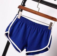 LASPERAL New Shorts Women Fashion Low Waist Homewear Shorts Femme Casual Patchwork Candy Color Streetwear Shorts Quick Dry