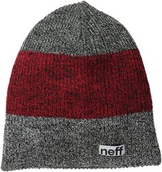 e485343b2ad Amazon.com  neff Men s Trio Beanie