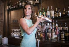 The 15 Most Influential Bartenders of the Last Century