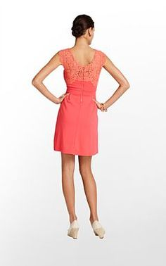 Lilly Monique Dress
