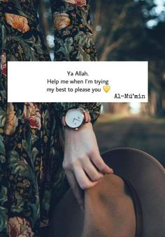 Discover recipes, home ideas, style inspiration and other ideas to try. Best Islamic Quotes, Muslim Love Quotes, Quran Quotes Love, Quran Quotes Inspirational, Beautiful Islamic Quotes, Love In Islam, Hadith Quotes, Allah Quotes, Qoutes