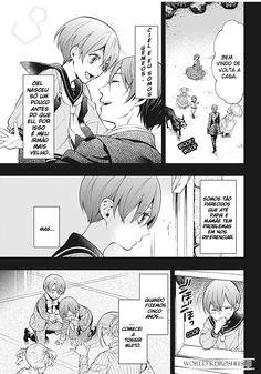 Kuroshitsuji - Capítulo 131 - Union Mangás