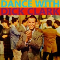 Dick Clark, We will miss Dick Clark. A True Sign Off Salute.