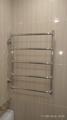 In this post you will find the information and pictures about Portable heated towel rail electric for bathrooms, bathroom accessories, useful tips, etc. Bathroom Radiators, Bathroom Toilets, Bathrooms, Toilet Cistern, Flush Toilet, Heated Towel Rail, Bathroom Interior, Bathroom Accessories, Electric