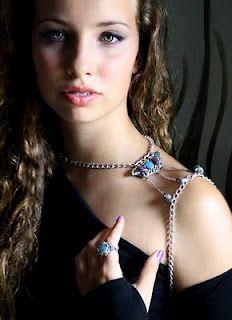 Jewels by marisa silva