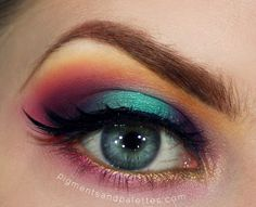 ☮✿★ BEAUTY & MAKEUP ✝☯★☮