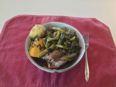 Kaiwhenua Ancestral Foods By Lyn: Maori Kai - Pork Bones and Watercress Boil Up!