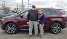 Cool Ford: Thank you, Ray and Jean E for the opportunity to help you with your new 2017 FOR...  Ford Lincoln Kunes Country of Sterling Check more at http://24car.top/2017/2017/04/24/ford-thank-you-ray-and-jean-e-for-the-opportunity-to-help-you-with-your-new-2017-for-ford-lincoln-kunes-country-of-sterling/