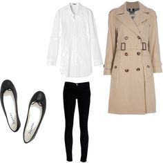 """""""Fall to Winter Classics"""" by stylewithclass on Polyvore"""