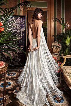 Vestido de novia de Yolancris en Blanco de Novia.