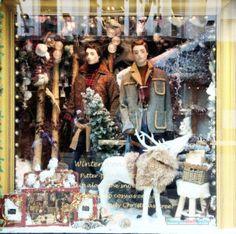 Brown Thomas Christmas 2016 Season Window Display – Design Retail Space Christmas Window Display, Window Display Design, Retail Space, Christmas 2016, Dublin, Windows, Seasons, Brown, Seasons Of The Year