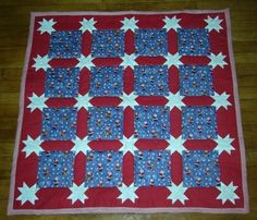 Sashing for Quilt Squares | and the quilt itself is constructed by ... : sashing for quilts - Adamdwight.com
