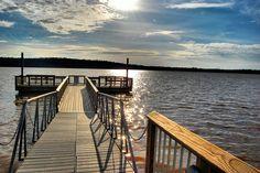 Lake Crabtree - Raleigh, NC
