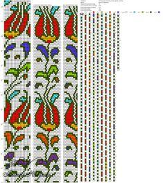 16 around bead crochet rope pattern Bead Crochet Patterns, Bead Crochet Rope, Seed Bead Patterns, Beading Patterns, Bead Jewellery, Seed Bead Jewelry, Jewlery, Beading Techniques, Beading Tutorials