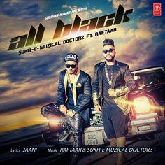 Raftaar All Black Full Song – Download In Mp3, Mp4
