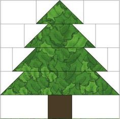 a Forest Filled With Easy Christmas Tree Blocks Use the tree quilt block to make Christmas trees, or any other time you need a patchwork tree.Use the tree quilt block to make Christmas trees, or any other time you need a patchwork tree. Christmas Tree Quilt Block Patterns, Christmas Blocks, Christmas Tree Pattern, Christmas Tree Design, Tree Patterns, Christmas Quilting, Christmas Cactus, Fabric Christmas Trees, Christmas Applique