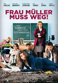 Frau Müller muss weg!