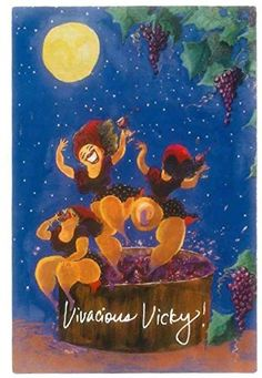 """NV Golden Grape Estates """"Vivacious Vicky"""" Red Table Wine 750 mL ** You can get additional details at the image link."""