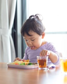 Little Treasures Magazine: Tricky customers: How to handle fussy toddlers