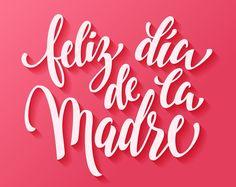 5 Tarjetas del día de la madre para imprimir que te van a gustar Happy Mother S Day, Mother And Child, Mother Day Gifts, Mother's Day Gift Card, Calligraphy Cards, Mother's Day Photos, Mothers Day Quotes, Mom Day, Mother's Day Diy