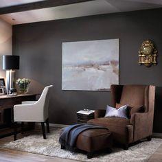 Loftsleilighet #interiordesign #arkitektfossland #stol#ray #salome #slettvoll #lampe @konzepthp #margarethmdelange