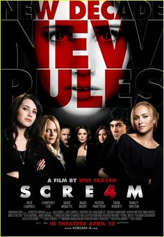 Scream New Rules Really? Tell Sid That.
