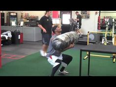 The Best Sports Training Video Ever - The EFT Sports Performance Training Experience - IBOtube Sports Training, Total Body, Powerlifting, Training Programs, Fitness Diet, Conditioning, Factors, Playground, Crossfit