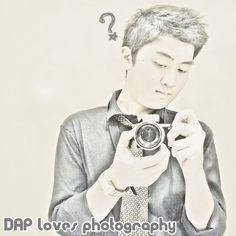 DAP loves Photography ~!