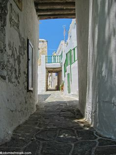 Visit Folegandros, a small island near Santorini, for an authentic Greek island experience on this underrated island with beautiful beaches and a wild side. Greek Island Tours, Greek Islands, Paros, Small Island, Beautiful Beaches, Santorini, The Good Place, Greece, Places To Visit