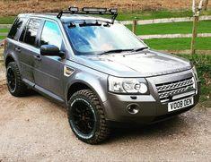 Freelander 2, Land Rover Freelander, Canopy Outdoor, Offroad, Automobile, Vans, Vehicles, Car Stuff, Hot Rods