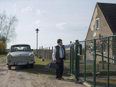 Tolles Interview mit einem Landarzt aus der Uckermark. Vom Libanon nach Schwedt. Trabi statt Mercedes. Toll fotografiert.
