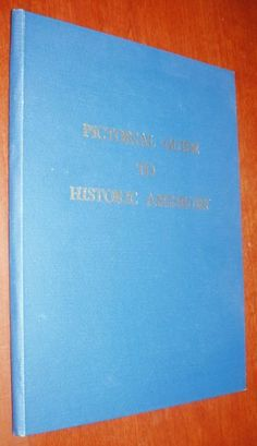 1. Compiled by the Historic Committee of the Town of Amesbury 1975 Pictorial Guide to Historic Amesbury book