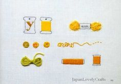 Embroidery Recipe A to Z, Japanese Kawaii Stitch Pattern Book, Kazuko Aoki, Hand…