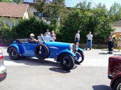 Bugatti-Treffen 3/37