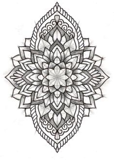 Mandala tattoo design Tattoos Mandala tattoo Tattoo sketches Pattern tattoo Tattoo drawings - The geometric tattoo is one of the tattoos that has grown in popularity and retains it's staying po - Mandala Art, Mandala Tattoo Design, Sunflower Mandala Tattoo, Mandala Sketch, Tattoos Mandala, Mandalas Painting, Geometric Mandala, Mandalas Drawing, Tattoo Designs