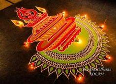 New marker art ideas flowers ideas Easy Rangoli Designs Diwali, Indian Rangoli Designs, Rangoli Designs Latest, Simple Rangoli Designs Images, Rangoli Designs Flower, Free Hand Rangoli Design, Rangoli Patterns, Colorful Rangoli Designs, Rangoli Ideas