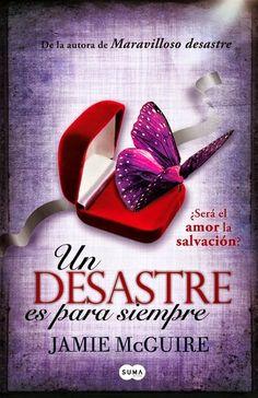 Un desastre es para siempre - Jamie McGuire comprar el libro en tu libreria online Buscalibre Chile